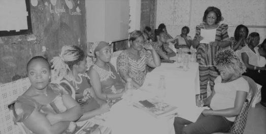formation apgaido creativ women